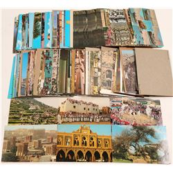 Middle East Postcards   (105236)