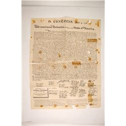 Declaration of Independence (Copy)   (77652)