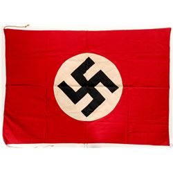 Nazi Party Flag / Double Sided   (89517)