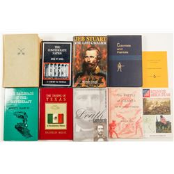 Battles of the American Civil War (9) Books   (57531)