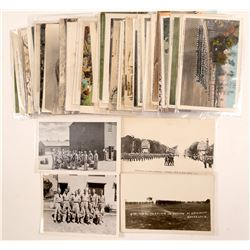 Military/WW1 Postcards   (104993)