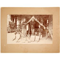 Photo of Soldiers, Military Training Camp   (79156)
