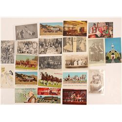 Brewing Postcards   (105428)