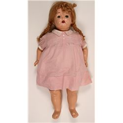 "Doll / Original "" Effanbee""    (102149)"