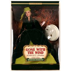 Doll (Scarlet O'Hara from Gone with the Wind)   (108160)