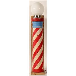 Barber Pole   (106020)