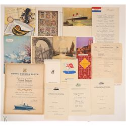 Cruise Ship Archive   (106010)