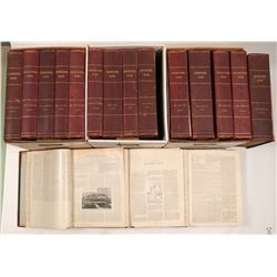 Engineering News, 17 Volumes   (106407)
