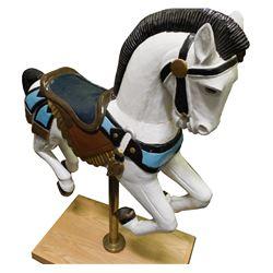 Horse (Wooden Carousel)   (85807)