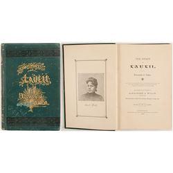 Samoa, 1889, Rare History   (84679)