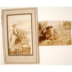 Two Western photos   (85761)