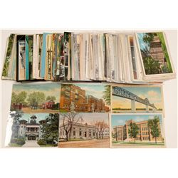 Illinois Postcards   (105432)