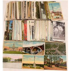 Iowa Postcards   (105239)