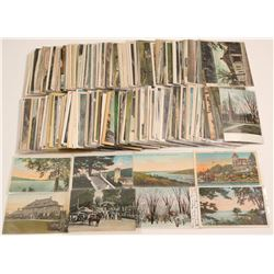 New York Postcards Collection   (105442)
