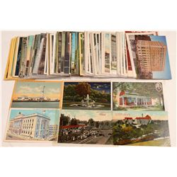 Ohio Postcards   (105270)