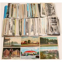 Pennsylvania Postcard Collection   (105275)