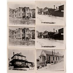 Mammoth Utah Reprints of c. 1905 photos   (106006)