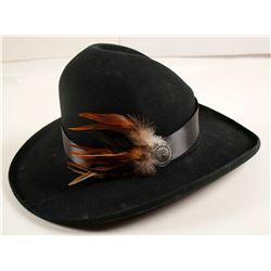 Stetson Hat   (86855)