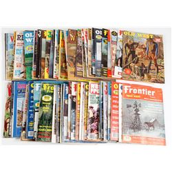 Western Magazine Collection   (64001)