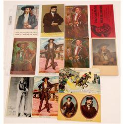 Wild Bill Hickok   (105099)