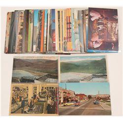 Nevada Postcards   (105343)