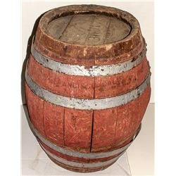 Acme, National Brewing Co., Beer Barrel   (21829)