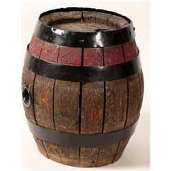 Acme Breweries Beer Barrel   (106506)