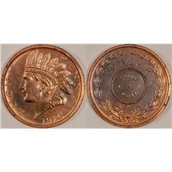 Lucky Penny   (102862)