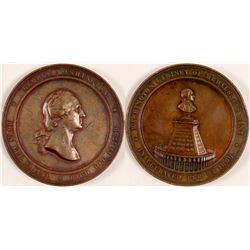 George Washington Medal   (102871)
