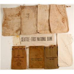 Bank Bags   (76076)