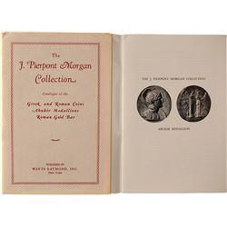 J. Pierpont Morgan Collection  Catalog   (85559)