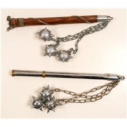 War Flail (2) Replicas   (105462)
