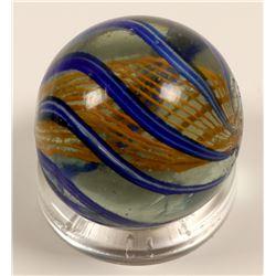 Marble / Latticinio Core Swirl.   (108085)