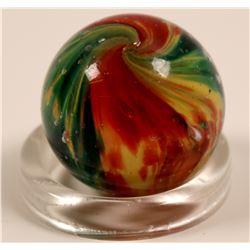 Marble / Paneled Onion Skin .   (108074)