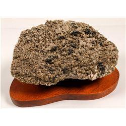 Tri-State Galena-Pyrite-Quartz   (108213)