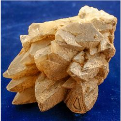 Dogtooth Calcite from Ophir Hill   (88603)