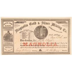 Magnolia Gold & Silver Mining Co.   (106645)