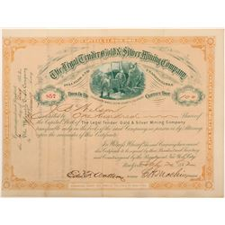 Legal Tender Gold & Silver Mining Co   (106208)