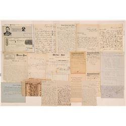 Adolph Sutro Archive   (107393)