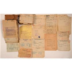 Elkoro Mines Records   (106532)