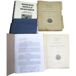 Beaver County, UT Publications (6)   (86641)