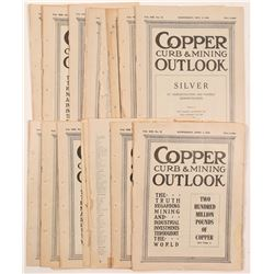 Copper Curb & Mining Outlook   (106402)