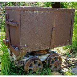 Ore Car, End Dump    (106581)