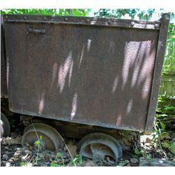Ore car, Mixed wheels   (106590)