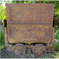 Ore Car, Side Dump   (106596)