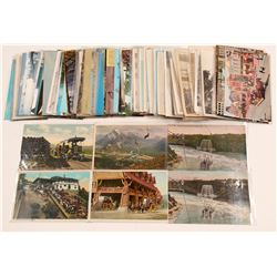 Transportation Postcards   (105288)
