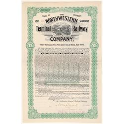 Northwestern Terminal Railway Co.   (104650)