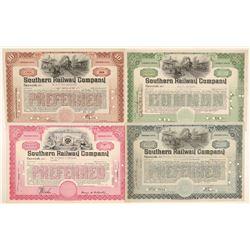 Southern Railway Co.    (105560)