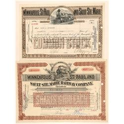 Minneapolis, St. Paul and Sault Ste. Marie Railway Co.   (101361)