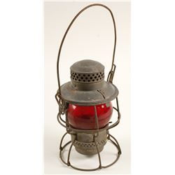 Railroad Lamps (3)   (91526)